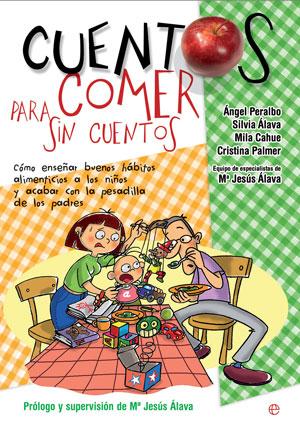 libros para ninos que no comen