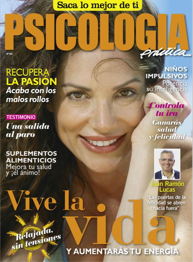 Portada Psicología Práctica - Silvia Alava