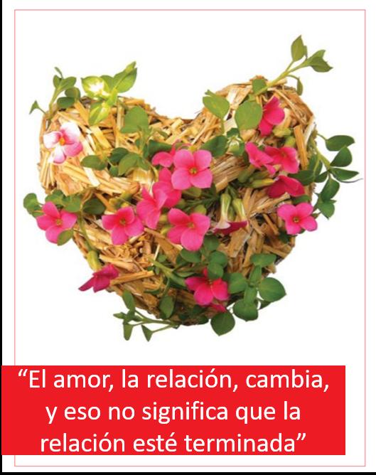 Cuidando el amor corazón - Silvia Álava
