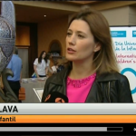 Silvia Álava - Noticias Antena 3 - 19112015