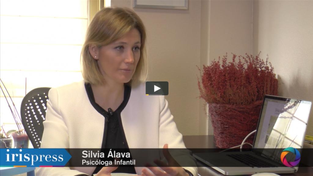 Silvia Alava - Irispress