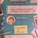 Escuela de padres de El Norte de Castilla - Silvia Alava