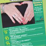 Cartel IV Jornadas Adolescencia Calahorra