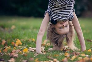 La importancia del juego para los niños
