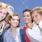 Clave para entender la transición de la niñez a la adolescencia