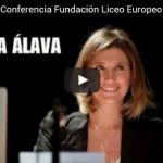 Silvia Álava Liceo Europeo