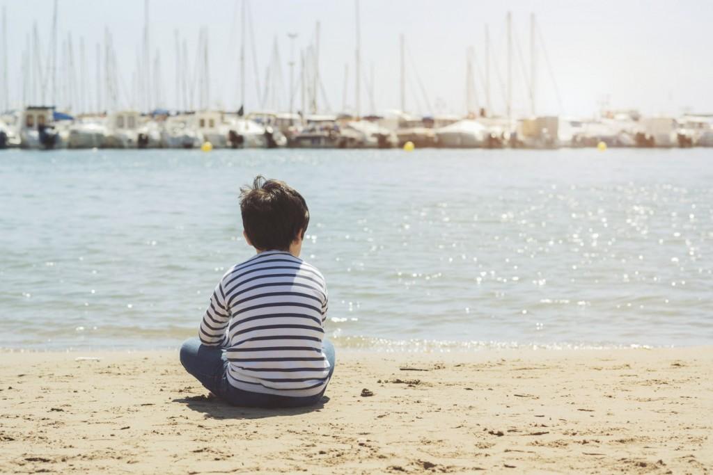 Niños y depresión