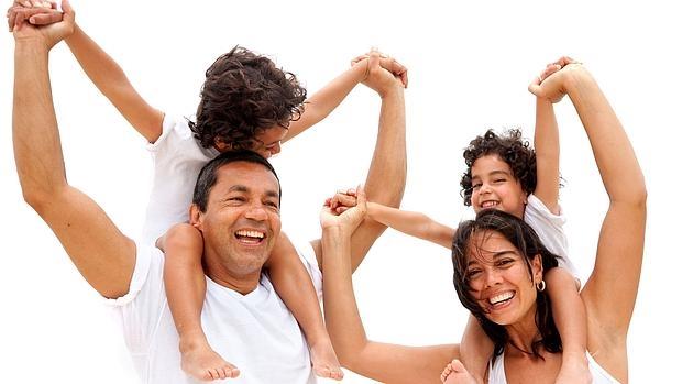 10 claves para tener hijos felices