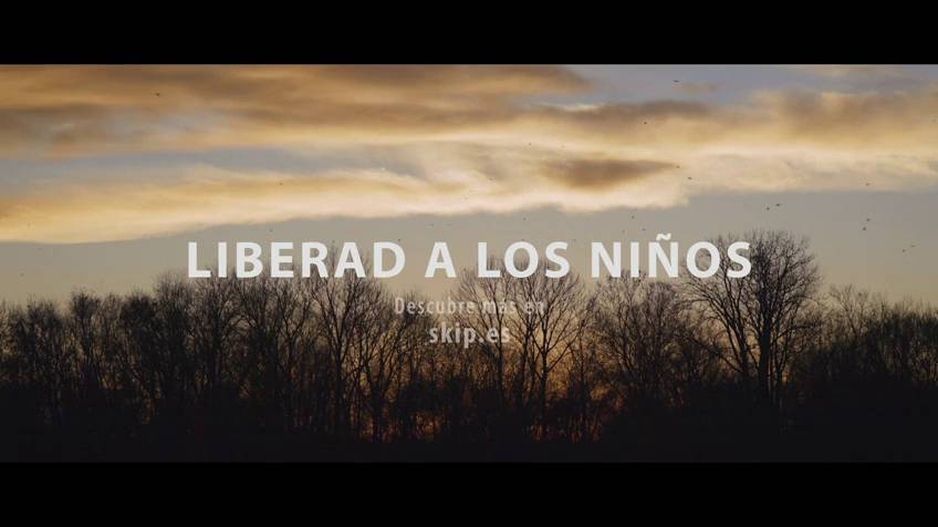 Libertad a los niños - Silvia Álava