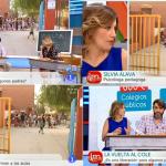 Silvia Álava - Las Mañanas de la 1