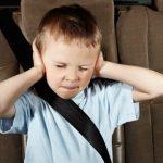No grites en el coche - Silvia Álava