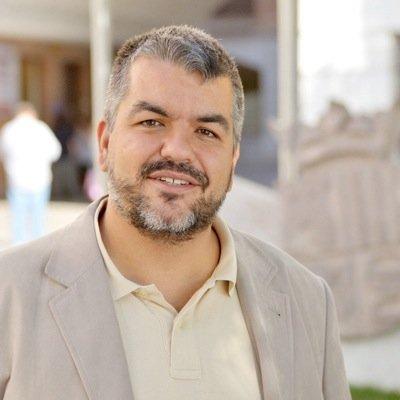 Guillermo Fouce - Psicólogos sin Fronteras