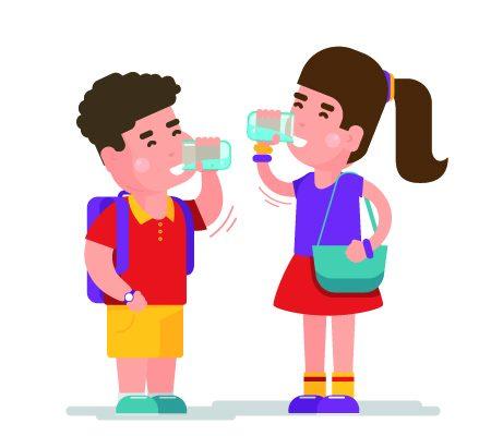 Hidratación Padres y Colegios