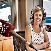 Silvia Álava - Capital Emocinional - Capital Radio
