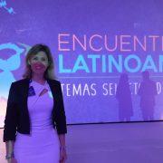 Silvia Álava - Congreso México