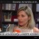 Silvia Álava - Antena3 Noticias