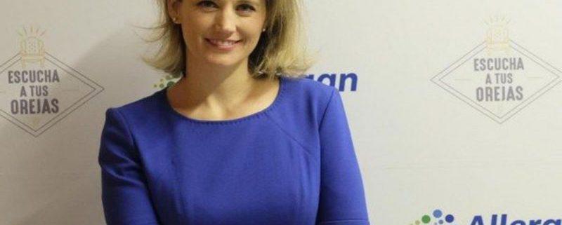 Silvia Álava Agencia EFE Salud
