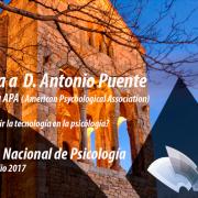 Antonio Puente y Silvia Álava - Tecnología y Psicología