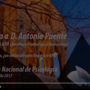 Entrevista Antonio Puente