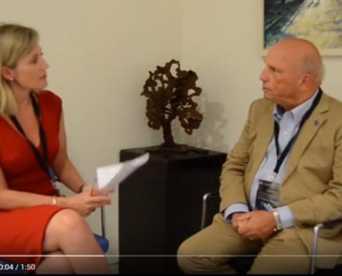 Entrevista a Don Antonio Puente
