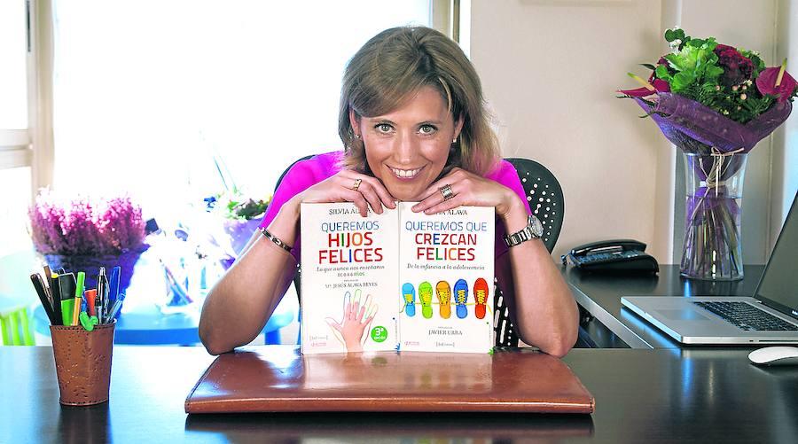 Silvia Álava - Libros