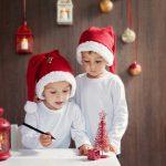 Niños y Navidad