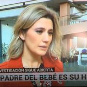 Informativos Telemadrid - Silvia Álava