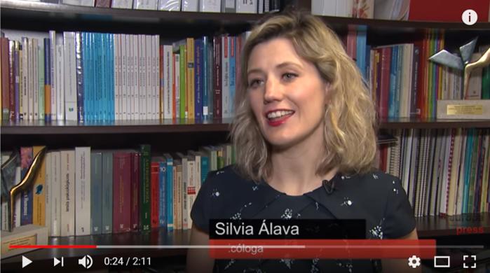 Silvia Álava - ¿Somos los españoles envidiosos?