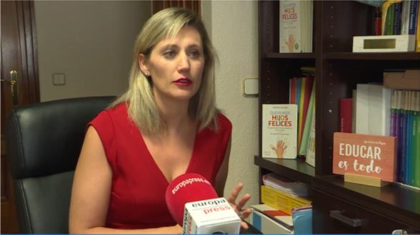 Silvia Álava - Vuelta al cole - Niños irascible y somnolientos