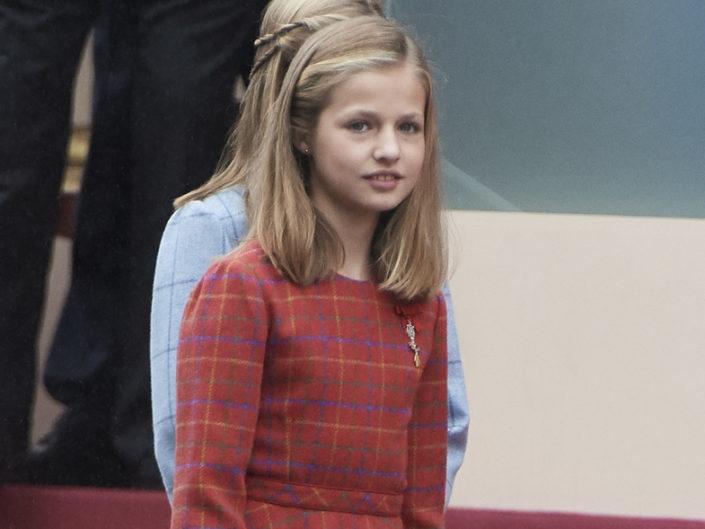 Princesa Leticia