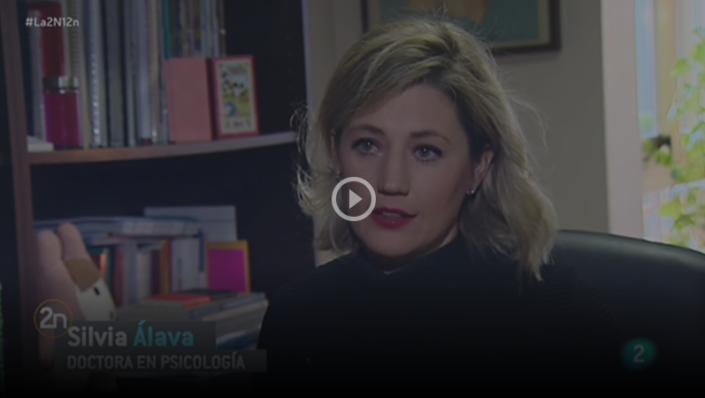 Silvia La 2 Noticias