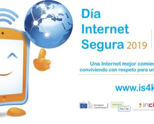 Día de internet segura