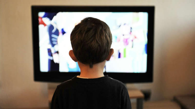Infancia y pantallas