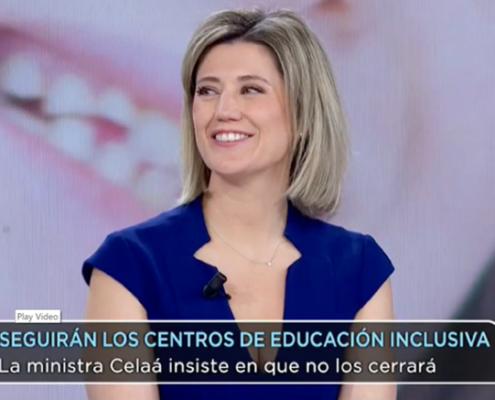 Silvia Alava - La Mañana de la 1