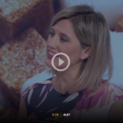 Azucar y buenos hábitos - Saber Vivir - Silvia Álava