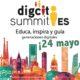 DigcitSummit - educa inspira y guía