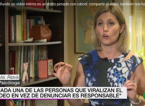 Silvia Álava - La Sexta Noticias