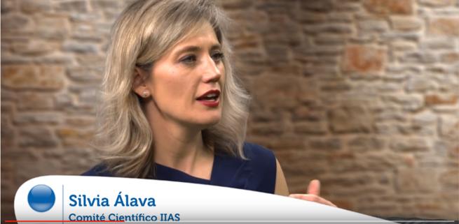 SIlvia Álava - Aguas Minerales - Deshidratación y estados de ánimo