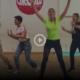 El Baile de Saber Vivir - Sube el estado de ánimo