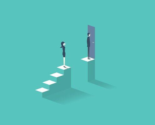 Desigualdad de género - EFE Salud