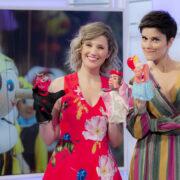 Manipuladores en Saber Vivir de La2 de TVE