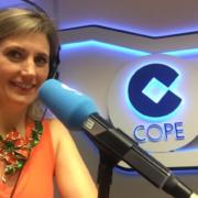 Silvia Álava - La Linterna - COPE