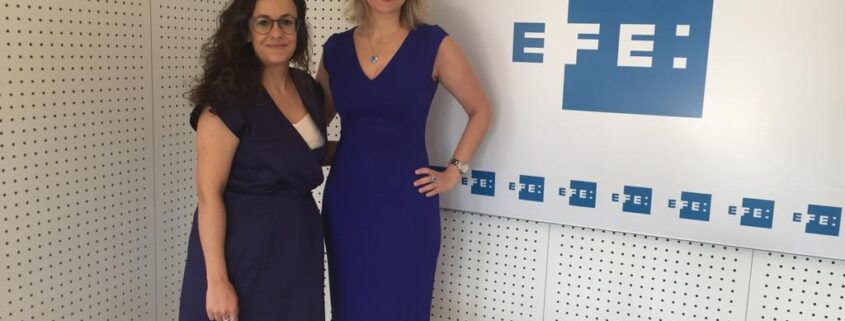 Silvia Álava - El Bisturí - EFE Salud