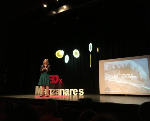 Inteligencia Emocional y Sobreprotección - TEDx - Manzanares