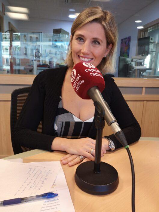 Silvia Álava - Capital Emocional - Cómo mejorar nuestra felicidad