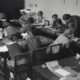conseguir que los niños estudien solos desde pequeños - Photo by Austrian National Library on Unsplash