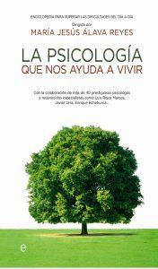 La-psicologia-que-nos-ayuda-a-vivir - Silvia Álava