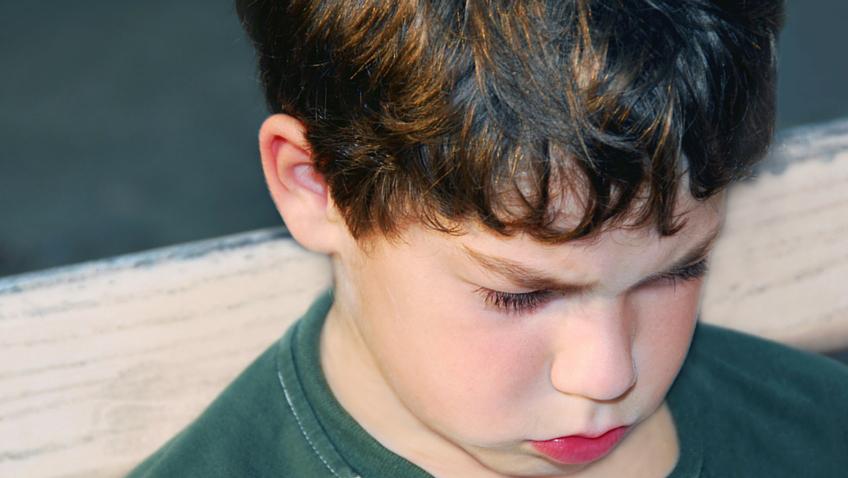 Mi hijo no quiere ir al colegio - Silvia Álava