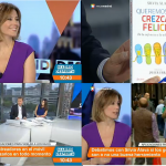 Silvia Álava - Madrid Despierta - Queremos que Crezcan Felices