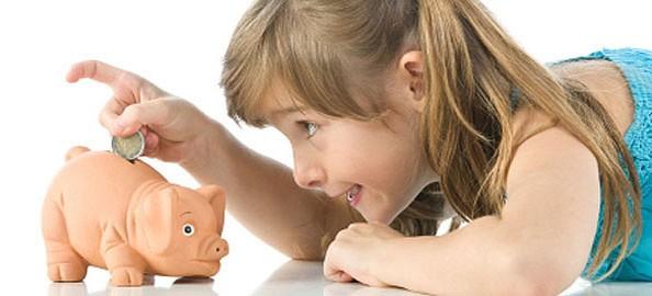 Es bueno dar paga a los niños?